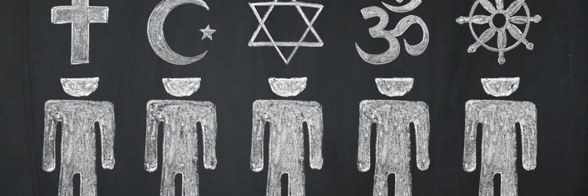 Extra wide worldreligions