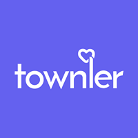 Medium townler logo
